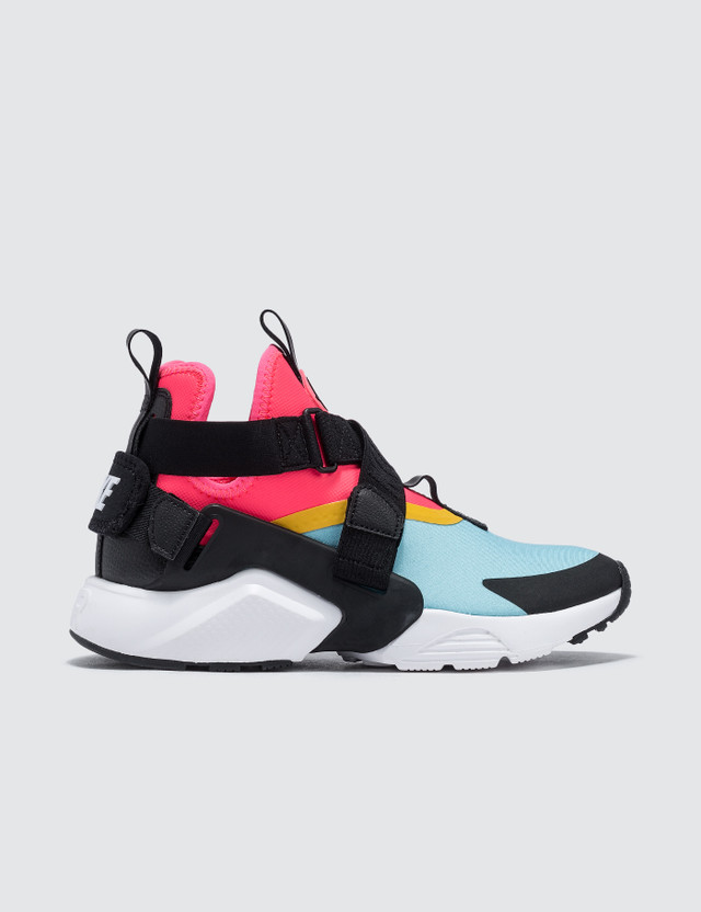 sale retailer 39334 ac6b9 Nike Air Huarache City