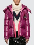 Moncler Removable Hooded Down Jacket Picutre