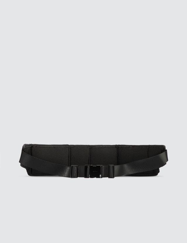 Heliot Emil Tactical Belt Bag Black Men
