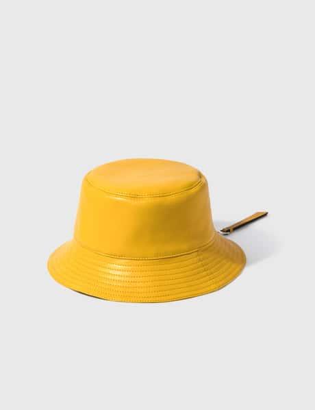 로에베 LOEWE Fisherman Hat