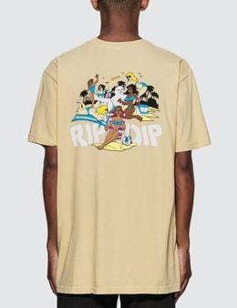 RIPNDIP Spring Break T-Shirt