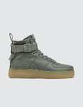 Nike W SF AF1 Mid Picture