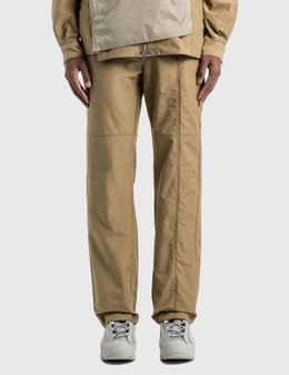 Converse Converse x A-COLD-WALL* Pleat Pants