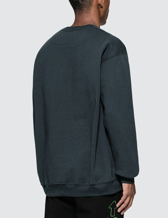 Saintwoods Saintwoods Navy Sweatshirt
