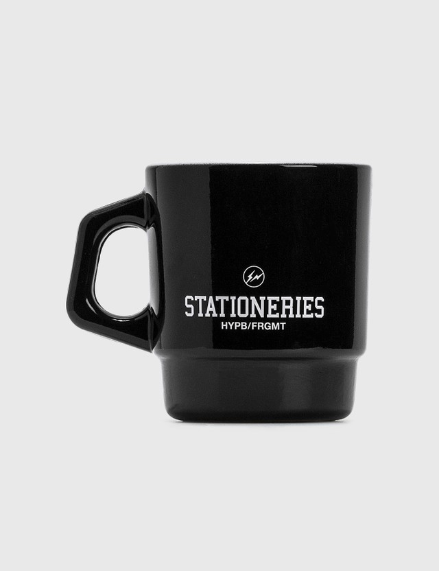 Stationeries by Hypebeast x Fragment Fire-King Coffee Mug