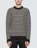 Saint Laurent Sailot Mohair Knit Sweater Picutre