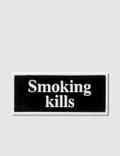 """#FR2 """"Smoking Kills"""" Pin Picture"""