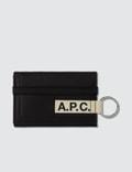 A.P.C. Pozzo Wallet Picture