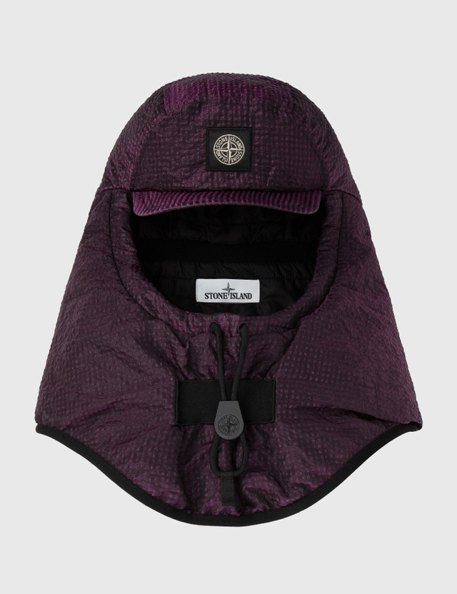 Stone Island Poly-Color Frame With PrimaLoft® Cap