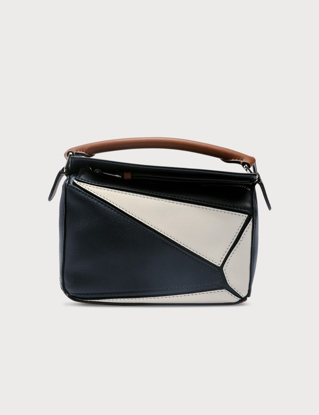 Loewe Puzzle Sailor Mini Bag