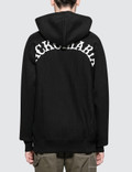 Wacko Maria Heavy Weight Full Zip Hooded Sweat Shirt ( Type-2 ) Picture