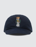 Polo Ralph Lauren Classic Sport Cap with Bear Picture