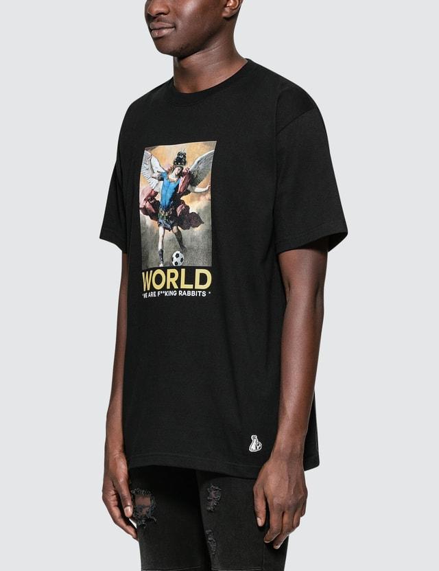6badb79c FR2 - Angel Football S/S T-Shirt   HBX