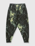 Homme Plissé Issey Miyake Homme Plissé Issey Miyake Printed Pants Picutre