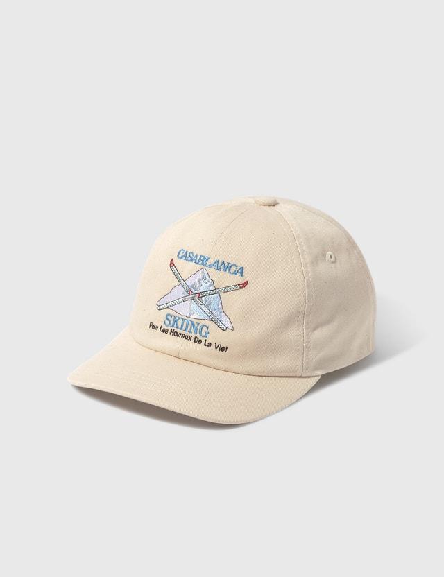 Casablanca Skiing Cap