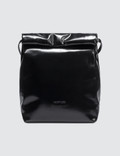 Helmut Lang Fold Over Crossbody Picture