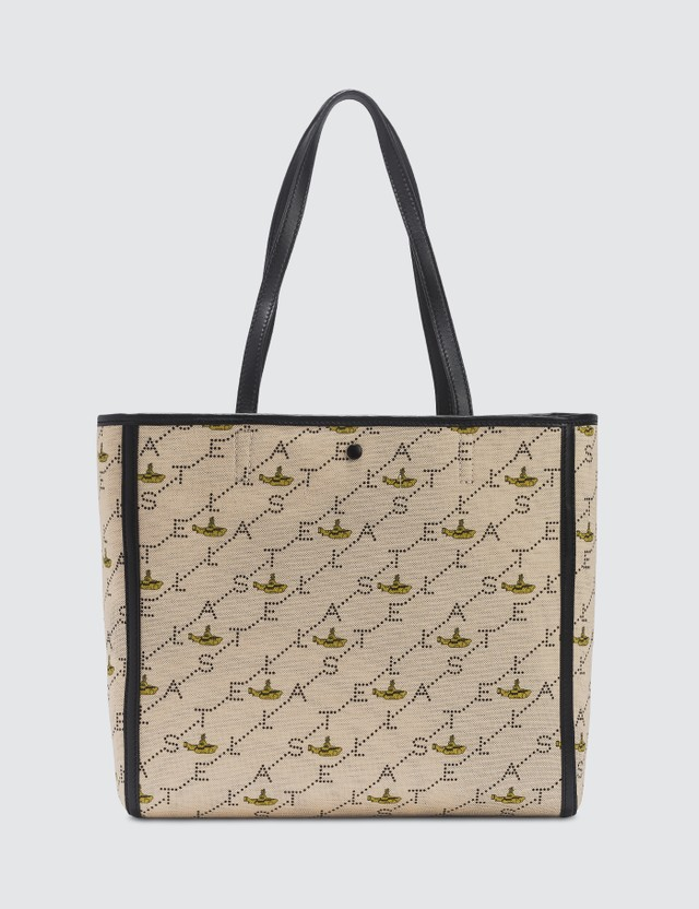 Stella McCartney Monogram Small Tote