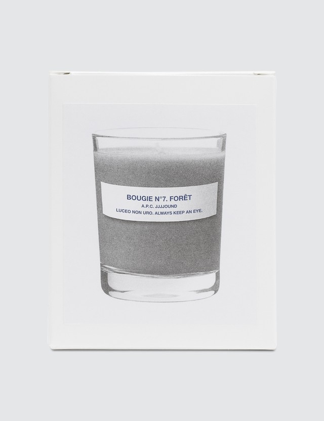 A.P.C. A.P.C. x JJJJound Scented Candle