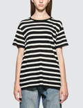 R13 Striped Boy T-shirt Picture