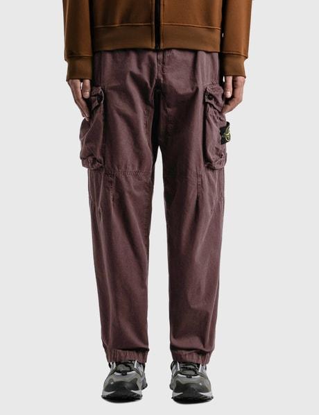 스톤 아일랜드 Stone Island Cargo Pants