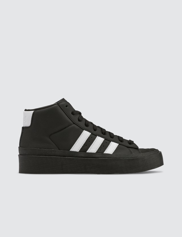 Adidas Originals 424 x Adidas Consortium Pro Model Black Men