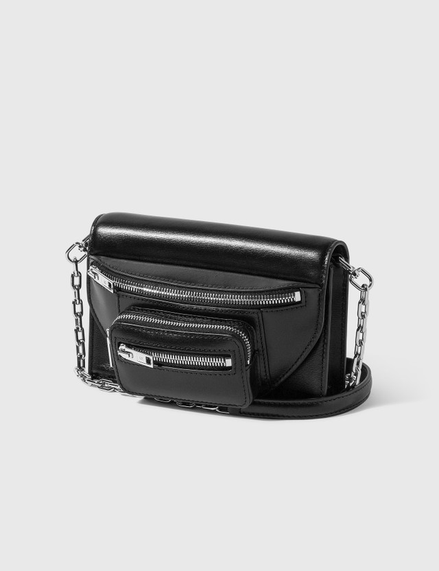 Alexander Wang Attica Crossbody Bag Black Women