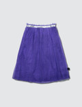 NUNUNU Tulle Skirt Picture