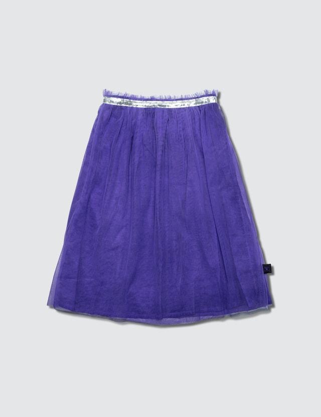 NUNUNU Tulle Skirt