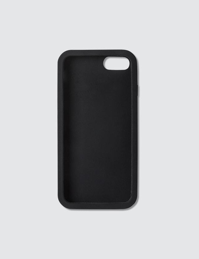 Maison Kitsune All-Over Fox Head IPhone 8 Case