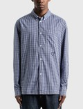 Adidas Originals Human Made x adidas Consortium Shirt Picture