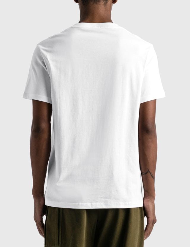 Loewe Anagram T-shirt White Men