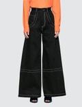 Maison Margiela Stitch Detail 5 Pockets Pants Picture