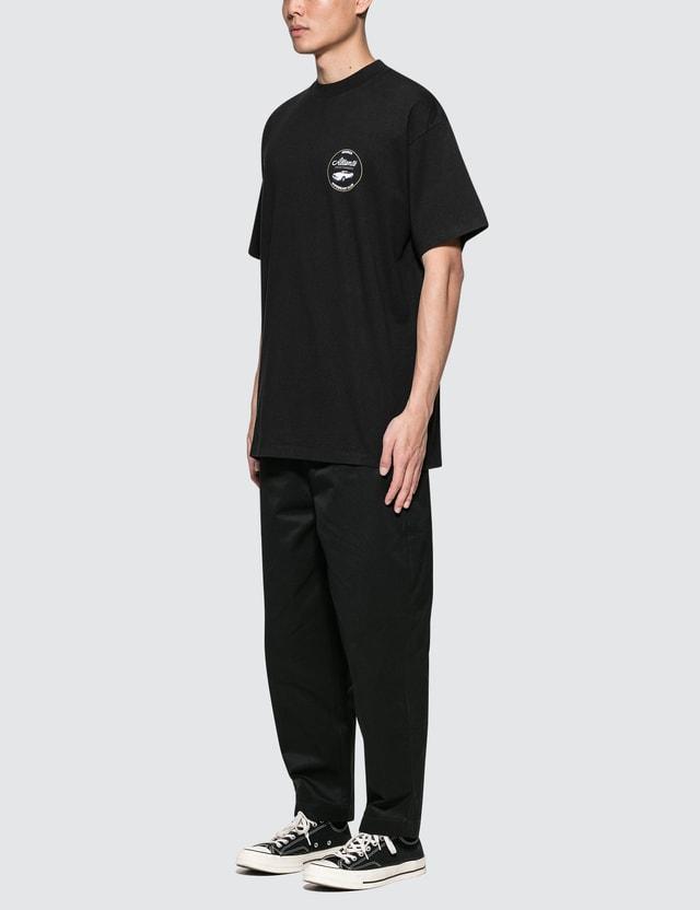 KAR / L'Art de L'Automobile Allante S/S T-Shirt Pack Black Men