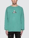 Jungles Sphinx Logo L/S T-Shirt Picutre