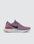 Nike W Nike Epic React Flyknit 2 사진