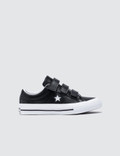 Converse One Star 3V OX Children Picture
