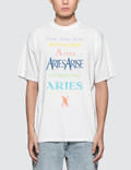 Aries S/S T-Shirt Picutre