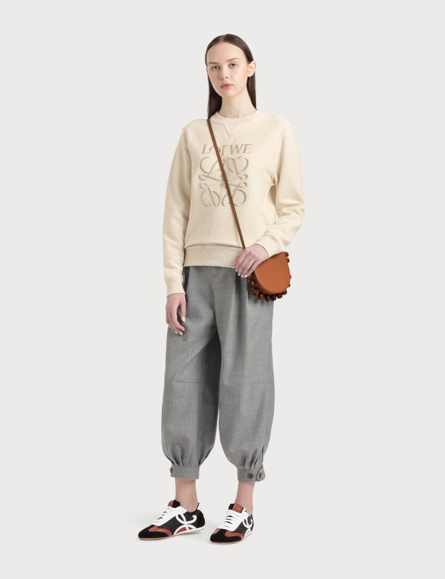 Loewe Heel Knots Bag