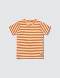 Mini Rodini Stripe Rin S/S T-Shirt Picture