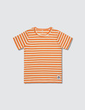 Mini Rodini Stripe Rin S/S T-Shirt Picture