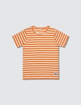 Mini Rodini Stripe Rin S/S T-Shirt