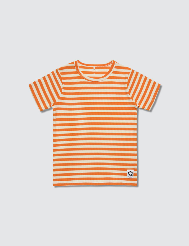 Mini Rodini Stripe Rin S/S T-Shirt
