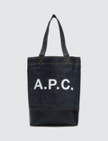 A.P.C. Sac A Main/Bandouliere Tote Bag Picture