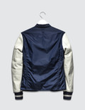 Junya Watanabe Stadium Jacket