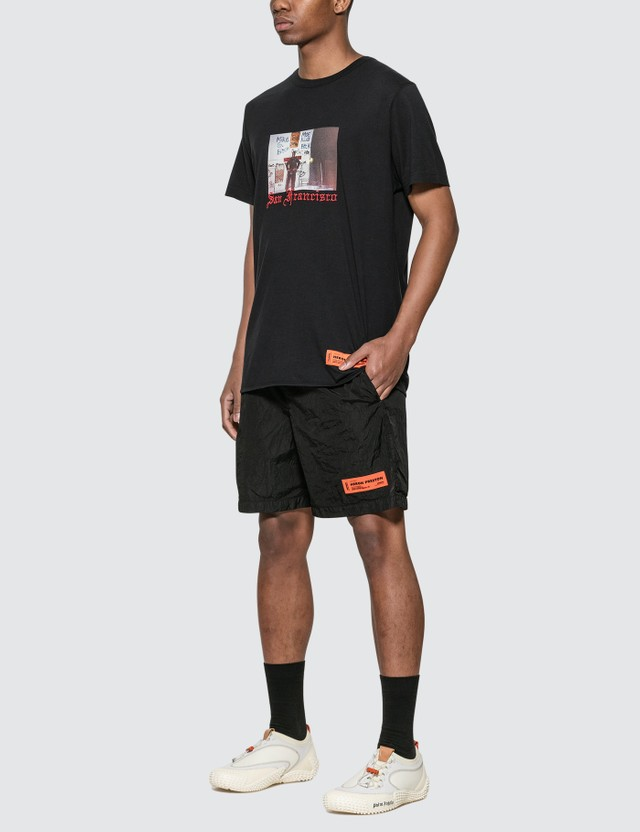 Heron Preston Heron Dad T-shirt