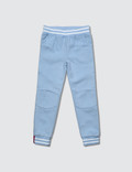 Haus of JR Teddy Varsity Moto Pants Picutre