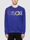 Versace Font Sweatshirt Picture