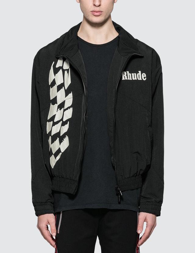 Rhude Track Jacket