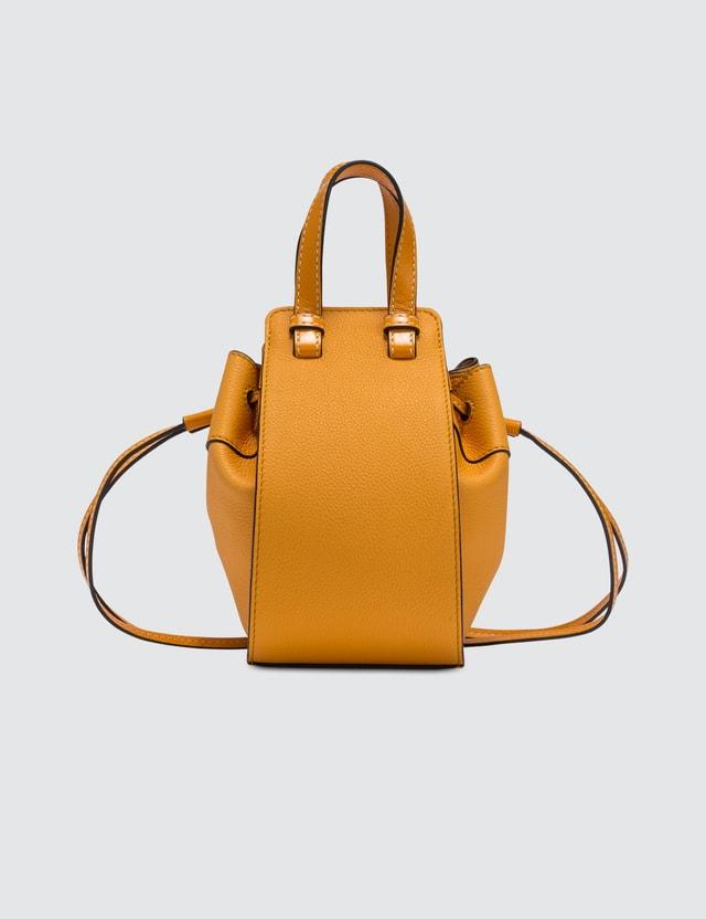 Loewe Mini Hammock Bag