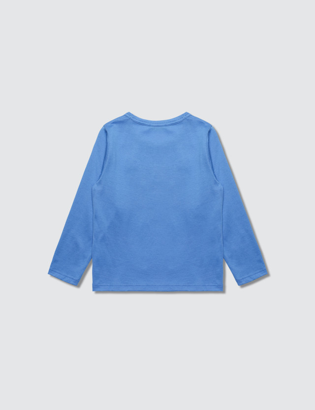 Acne Studios Mini Nash Face L/S T-Shirt